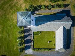 Norwegian Churches